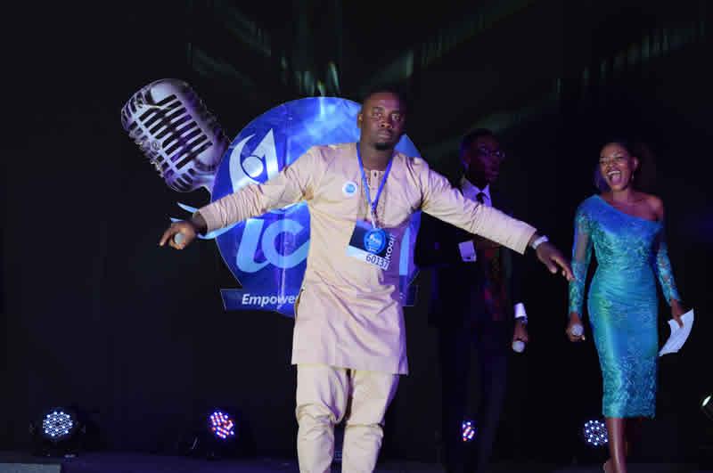 Divine Icons Nigeria Season 7 Flag off Concert